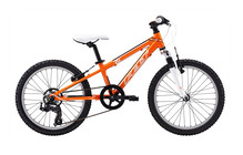 Feltbikes Q20S velo enfant orange